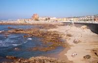 praia Los Mayanes