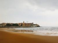 Praias Gij�n