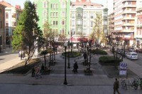 Plaza del Parch�s