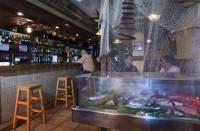 Restaurante Arenal