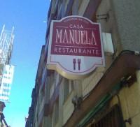 Restaurant Casa Manuela