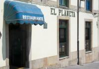 Restaurant El Planeta
