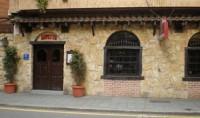 Restaurante Gepetto Arena