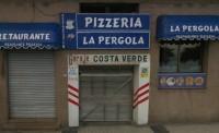 Restaurante Pizzería La Pérgola