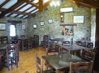 Restaurante Sidrería Merendero Casa Yoli