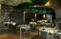 Restaurant Tierra Astur Poniente