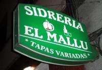 Sidrería El Mallu