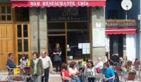Bar Ristorante Uría