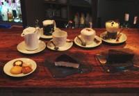 Cafetería Becker