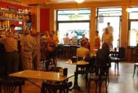 Cafetería Pinín