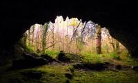 Cueva de la Herrería