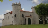 Ermita de Nuestra Se�ora de la Gu�a