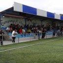 Estadio de Fútbol La Corredoria