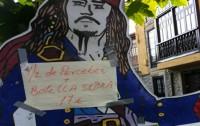 Los Piratas del Sablón