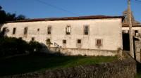 Palacio de la Espriella en Villahormes