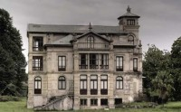 Palacio de Partaríu