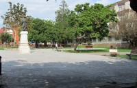 Parque Posada Herrera