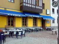 Pizzería La Riviera