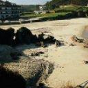 Praias Barro