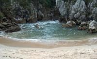 Praias La Canal