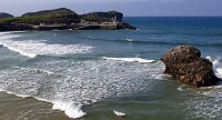 Playa de Palombina