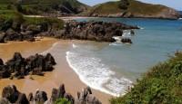Beach of Sorraos