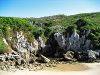 Spiaggie Llanes