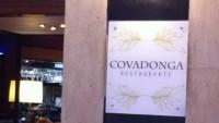 Restaurant Covadonga