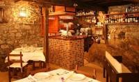 Restaurant El Jornu