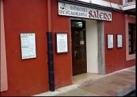 Restaurante Sidrer�a Salero