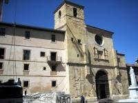 Antiguo Monasterio de San Vicente