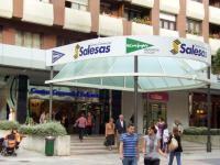 C.C Salesas
