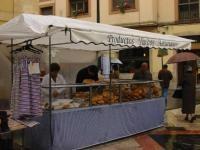 Mercadillo de Oviedo