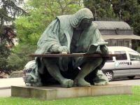 Monumento a Campomanes