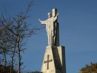 Monumento al Sagrado Coraz�n de Jes�s