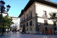 Palacio de los Condes de Toreno