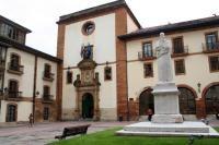 Plaza de Feijóo