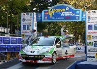 Rally Internacional Pr�ncipe de Asturias