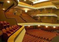 Teatro de la Filarmónica