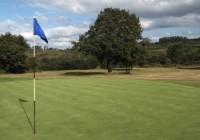 Club de Golf La Fresneda