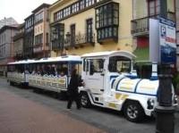 Tren Turistico de Ribadesella