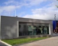 Oficina de turismo de San Martín de Oscos