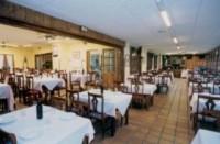 Restaurante El Molino del Partidor