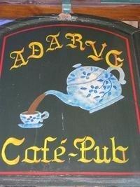 Café del Adarve