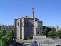 Capilla de Mosén Rubí