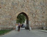 La Puerta del Mariscal