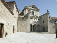 Monasterio de San Jos� o de las Madres