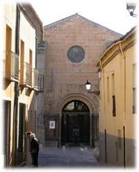 Museo de Santo Tomé El Viejo: