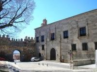 Palacio de Blasco Núñez Vela