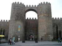 Puerta del Álcazar